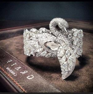 graff diamond jewelry